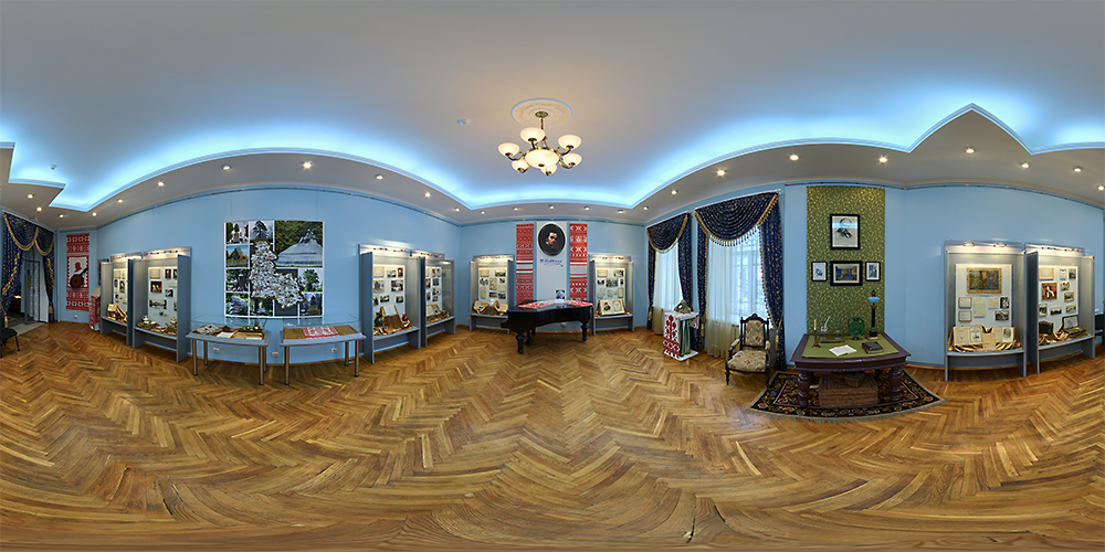 Shevchenko Exhibition